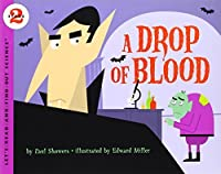 A Drop of Blood (Let's-Read-and-Find-Out Science 2) by Paul Showers(2004-05-04)