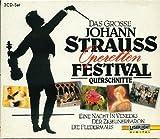 Johann Strauss Operett.Festval