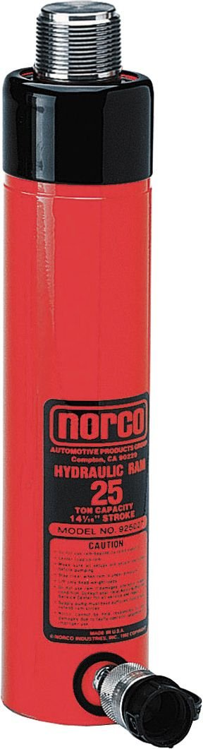 5 ☆ very popular Norco Professional Lifting Equipment 925025A Duty online shop Ton 25 Heavy R