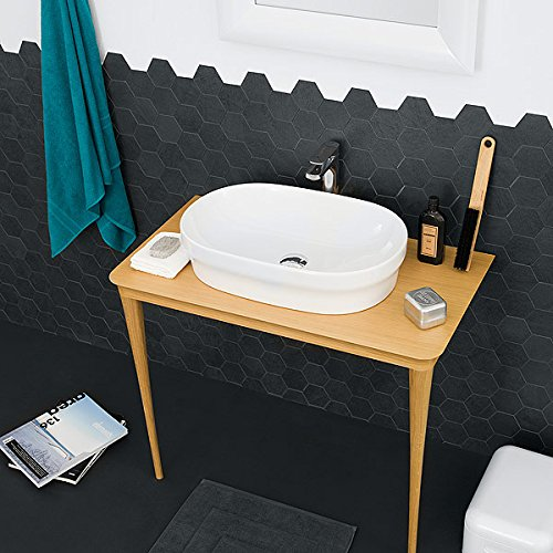 Lavabo appoggio Pop 60 Art Ceram