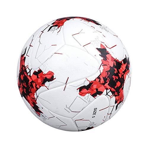 ECOMO Fashionable Flame Soccer Ball Training Ball
