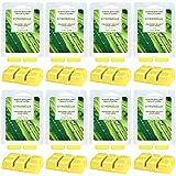 LA BELLEFÉE Citronella Wax Melts Wax Cubes, Lemongrass Scentd Wax...