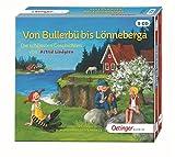 Von Bullerbü bis Lönneberga: Die schönsten Geschichten von Astrid Lindgren (5 CD): Ungekürzte Lesung
