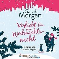 Verliebt für eine Weihnachtsnacht Hörbuch