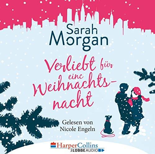 Verliebt für eine Weihnachtsnacht Titelbild