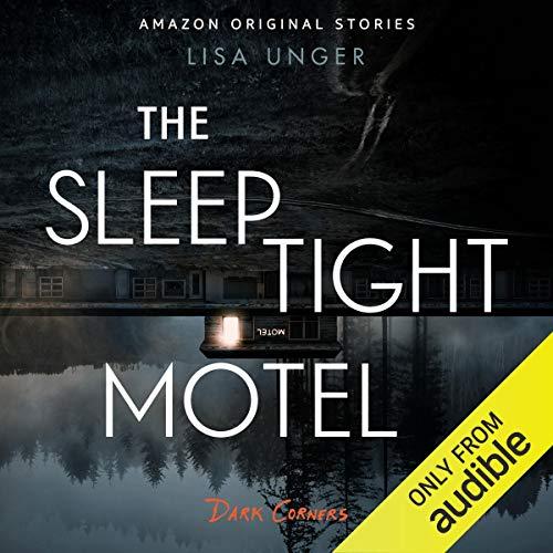 Bargain Audio Book - The Sleep Tight Motel