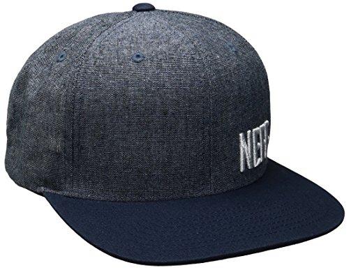 Neff Herren Cap Daily - Blau - Einheitsgröße