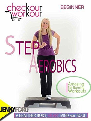 Step Aerobics Beginner: Jenny Ford [OV]