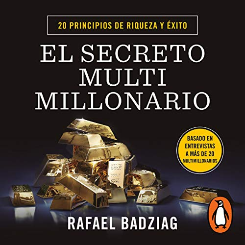 El secreto multimillonario [The Billionaire Secret]  By  cover art