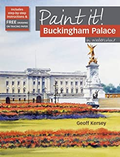 Paint It!: Buckingham Palace