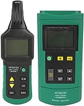 Wire Tracker, Professionele telefoonkabelzoeker, Ondergrondse leidingdetector, Draagbare kabeldetectorzoeker, Elektrische ...