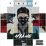 Songtexte von Timatic - Hyäne