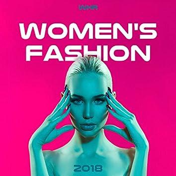 2018 Women's Fashion - Fashion Week Background Music, Dance & House Fashion Songs