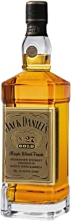 Jack Daniel's No. 27 Gold Tennessee Whiskey, 700 ml