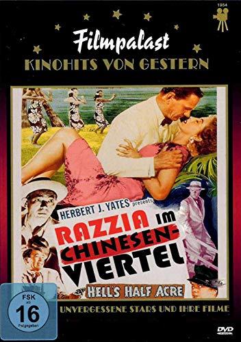 Razzia im Chinesenviertel - Filmpalast Edition