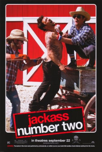 jackass number two - 3