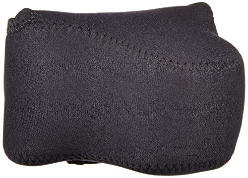 Op/Tech Soft Pouch for Rangefinder Cameras - Black