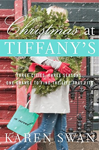 Christmas at Tiffany's: A Novel