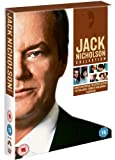 Jack Nicholson Collection (Chinatown/The Two Jakes/Terms of Endearment/Heartburn)...