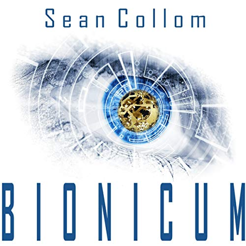 Bionicum audiobook cover art