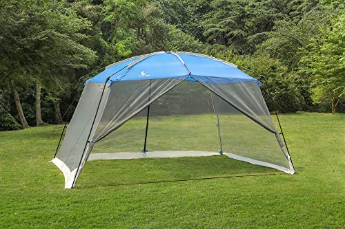 ALPHA CAMP Screen House Tent Easy Setup Canopy - 13