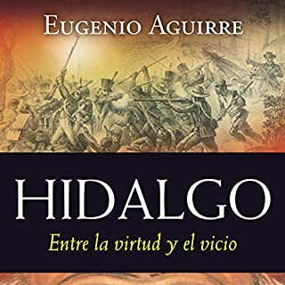 Hidalgo [Spanish Edition] cover art