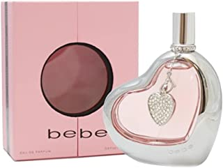 Bebe by Bebe Spray, 3.4 Ounce