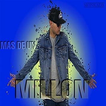 Más de un Millón