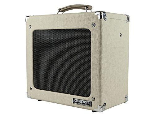 Monoprice 611815 15Watt, 1 x 12 Guitar Combo Tube Amplifier with Celestion Speaker & Spring Reverb