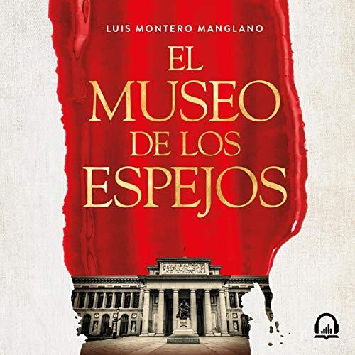 El museo de los espejos [The Museum of Mirrors] cover art
