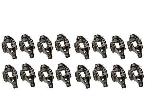Michigan Motorsports LS1 Rocker Arm Housings with No Bearings - LS2 LS6 4.8 5.3 5.7 6.0 Trunion Upgrade