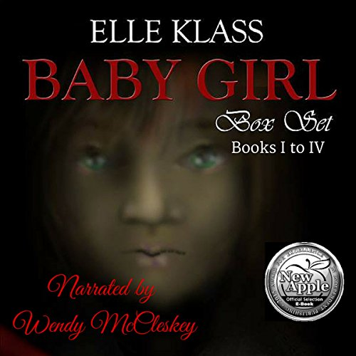 Baby Girl Box Set audiobook cover art