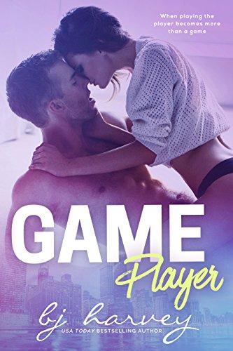 Game Player by [BJ Harvey, Lauren McKellar]