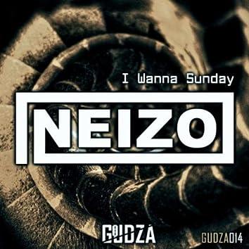 I Wanna Sunday