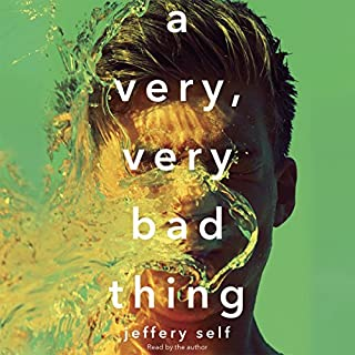 A Very, Very Bad Thing cover art