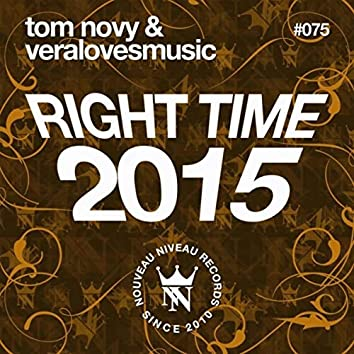 Right Time 2015