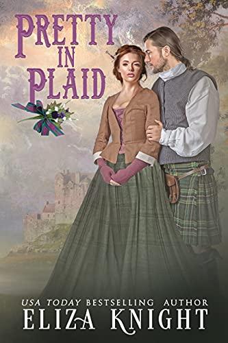 Pretty in Plaid (English Edition)