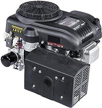 "Motor Gasolina Toyama 20 Hp 4t 608cc eixo vertical 1"" bomba Óleo Partida elétrica Te200ve-xp"