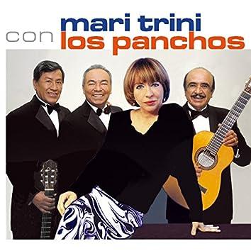 Mari Trini Con los Panchos