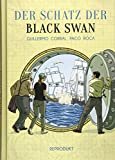 Der Schatz der Black Swan - Paco Roca