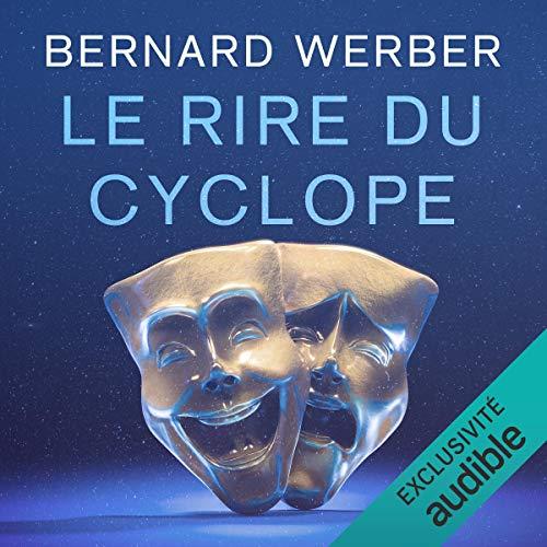 Couverture de Le rire du Cyclope