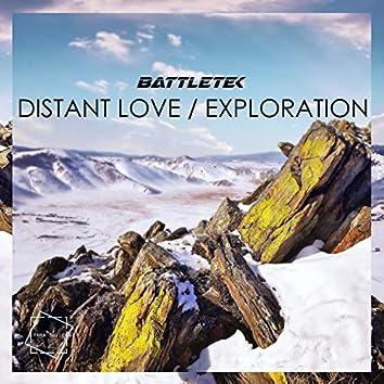 Distant Love / Exploration