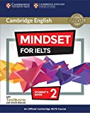 Mindset for IELTS Level 2 Student's Book with Testbank and Online Modules: An Official Cambridge IELTS Course