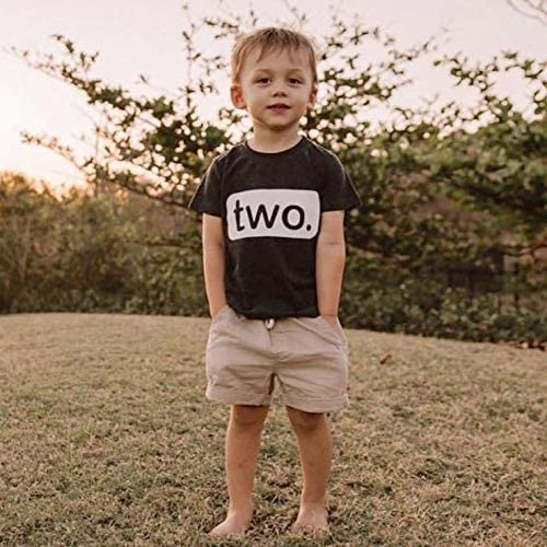 2 year old boy birthday outfit _image1