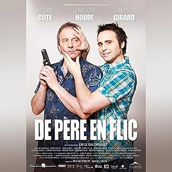 """Merci c'est trop (Chanson du film """"De père en flic"""")"""