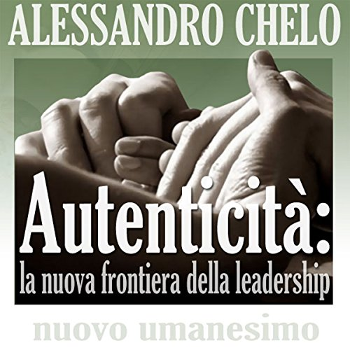 Autenticità audiobook cover art
