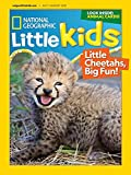 National Geographic Little Kids