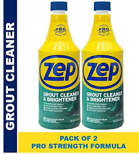 Zep ZU104632 Grout Cleaner and Brightener