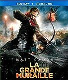 La Grande Muraille [Blu-Ray]
