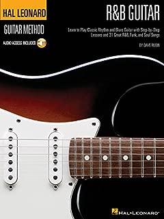 r&b guitar lessons
